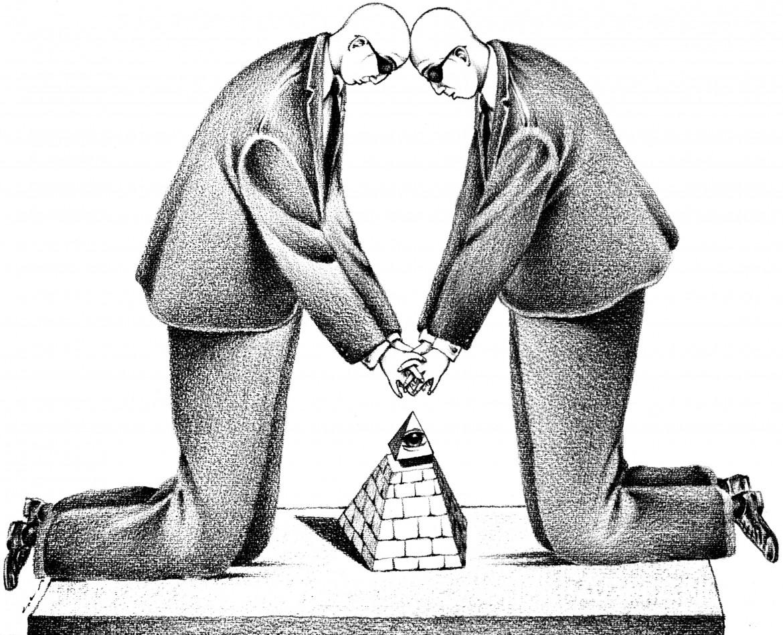 Illustrazione di Pedro Scassa
