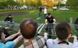Ecologista e anticlericale rivolta giovanile negli Urali