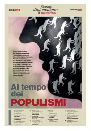 Speciale Dipl Al tempo dei Populismi