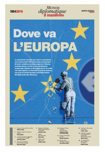 Speciale Dipl Dove va lEuropa
