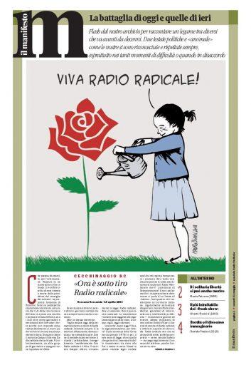 Speciale Radio radicale