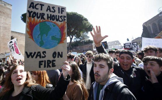 Conflitti ambientali inedite versioni della lotta di classe