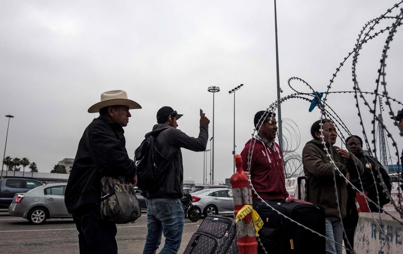 Collegare a Tijuana