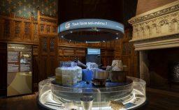 Un museo della scienza triste che diverte i suoi visitatori