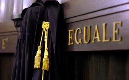 Governo paralizzato Conte niente fratta sulla giustizia