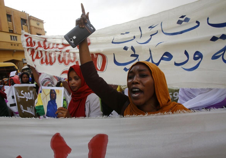 Khartoum incontri svedese americano sito di incontri