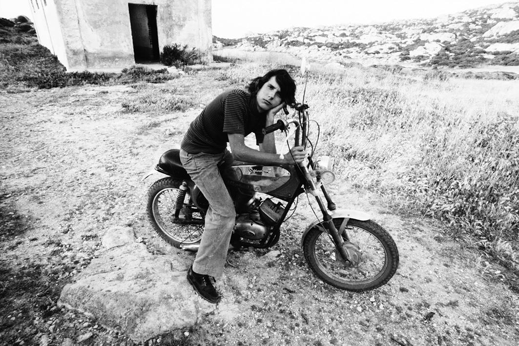 Sardegna maggio 1974