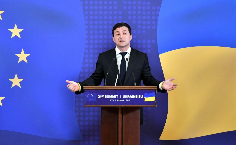 Incontri di servizio Ucraina Kiev