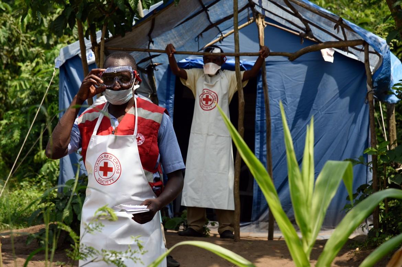 Una clinica in Congo per i trattamenti contro Ebola