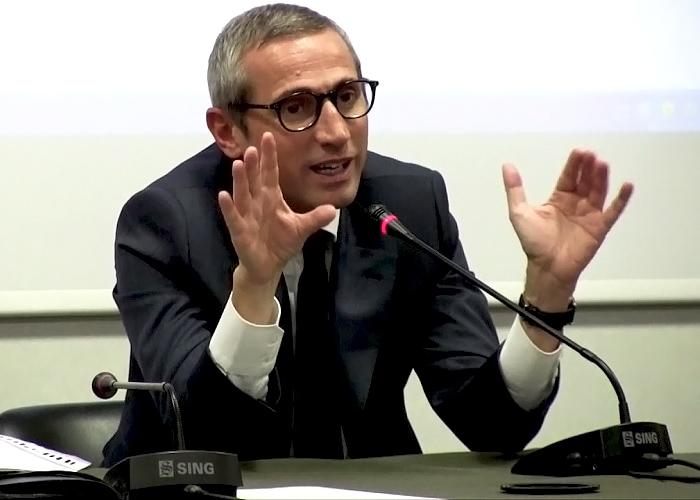 Raffaele Lorusso (Fnsi)