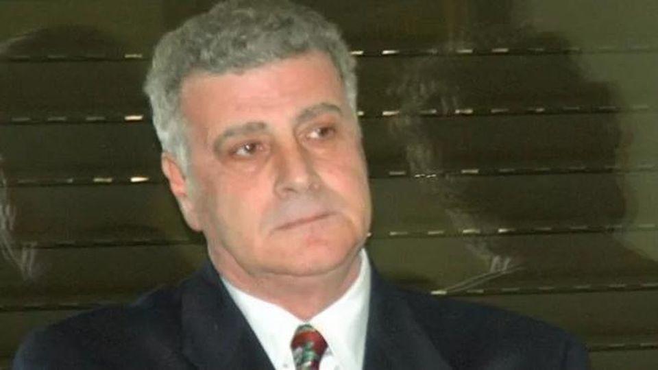 Giuseppe Cannata (FdI)