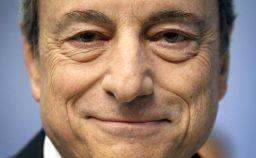 Bce laddio di Draghi uneredit scomoda nella crisi che incombe