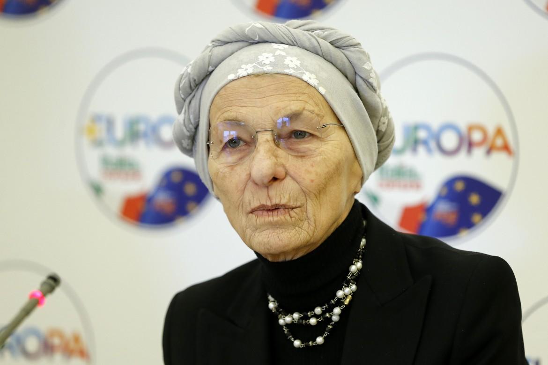Emma Bonino, radicale storica e senatrice di +Europa