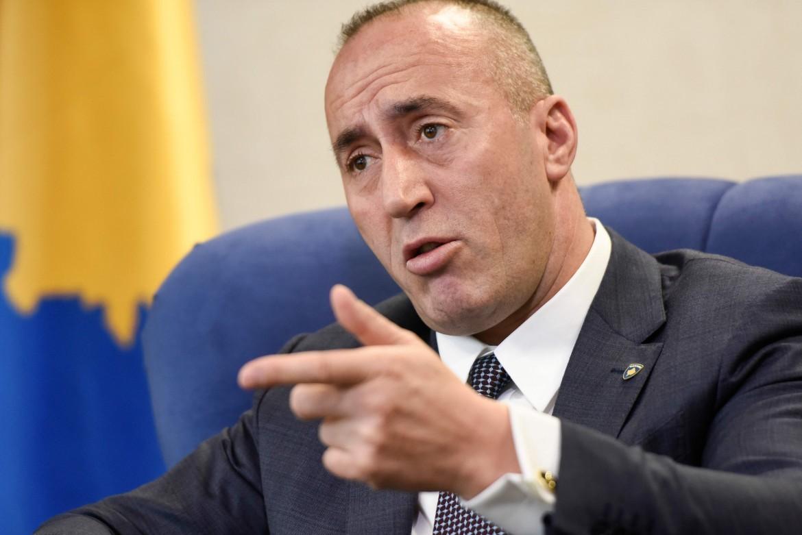 Ramush Haradinaj
