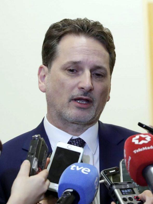 Il commissario generale dell'Unrwa Pierre Krähenbühl