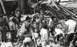 Da Trento a Bologna storia degli attentati sui treni italiani