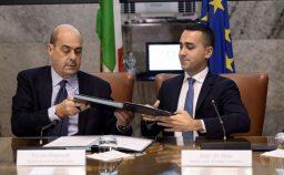 S Salvini premier fa paura