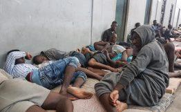 Libia ucciso perch si rifiuta di tornare nei centri di detenzione