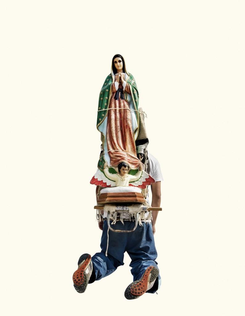 «The Road to Tepeyac» (2010) di Alinka Echeverría
