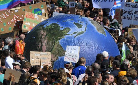 Sette continenti in marcia per una nuova idea di mondo