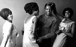 Sessantanni di Motown lepoca doro del soul in un documentario