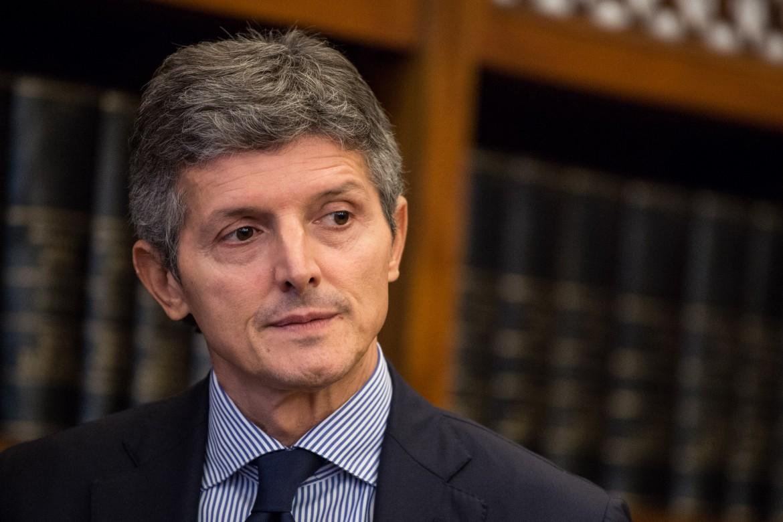 Andrea Martella (Pd), sottosegretario all'editoria e all'attuazione del programma