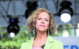 Monica Cirinn Il parlamento deve trovare il coraggio Sono fiduciosa
