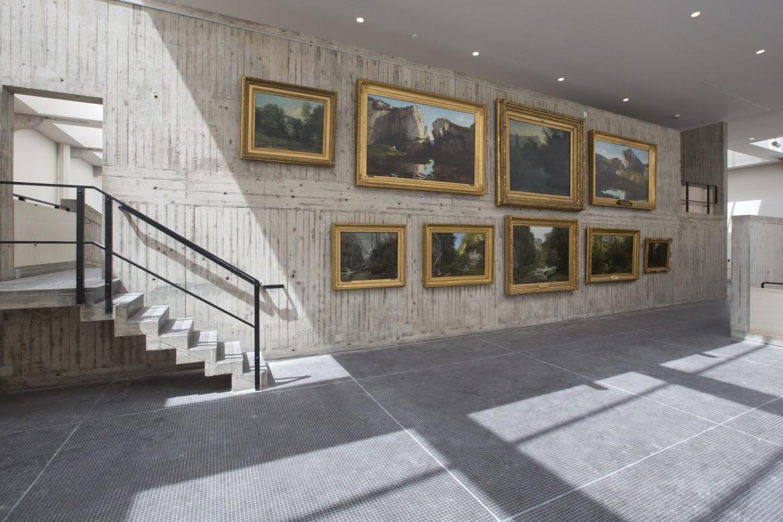 Il Musée des Beaux-Arts de Besançon