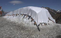 Mercalli I ghiacciai condannati alla scomparsa entro lultimo decennio del secolo