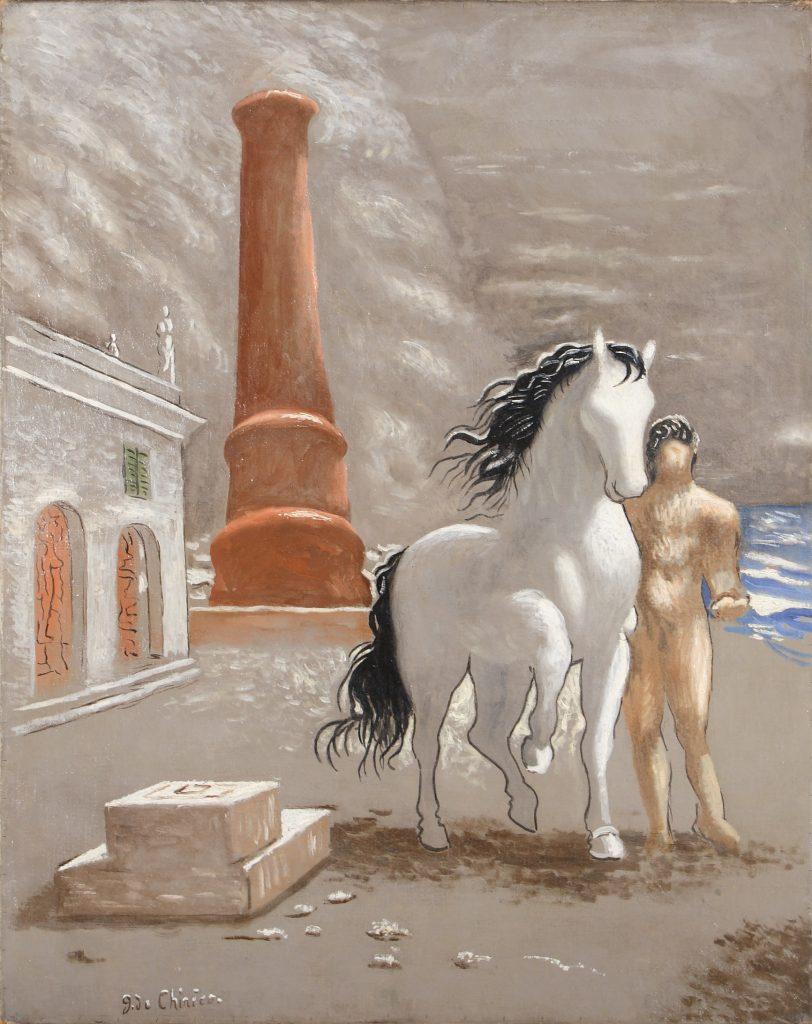 Giorgio De Chirico,
