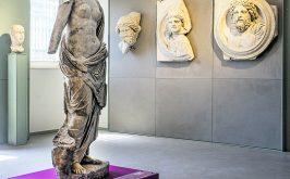 Aquileia fino al 20 ottobre i Magnifici Ritorni dai musei di Vienna