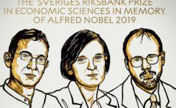 Duflo Kremer e Banerjee la lotta contro le povert riceve il premio Nobel per l8217economia