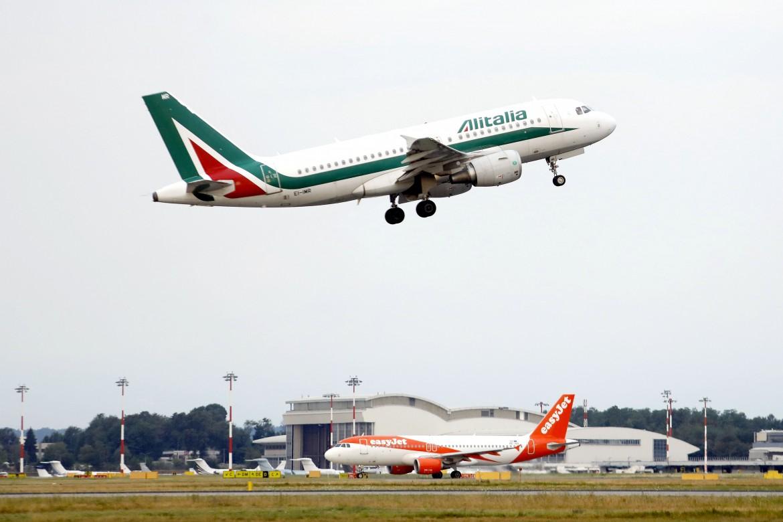 Alitalia si rialzerà finalmente?