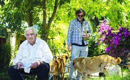 Pepe Mujica 8211 Una vita suprema alla scoperta della militanza infinita