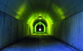 La disperazione di Abdul che attraversa il tunnel dellignavia
