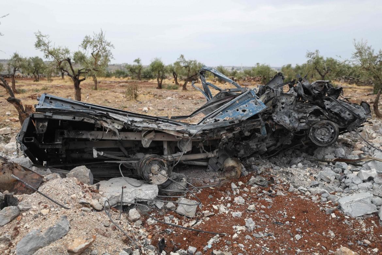 Barisha, il villaggio siriano dove sarebbe morto al Baghdadi