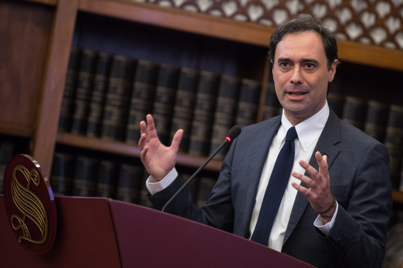 Francesco Laforgia, senatore di Leu