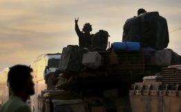Mercenari dellEls al seguito dellinvasione turca