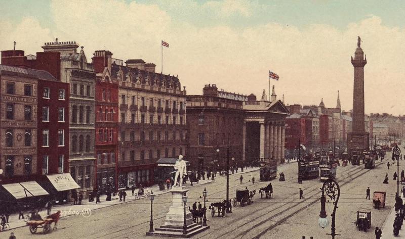 Dublino, 1946