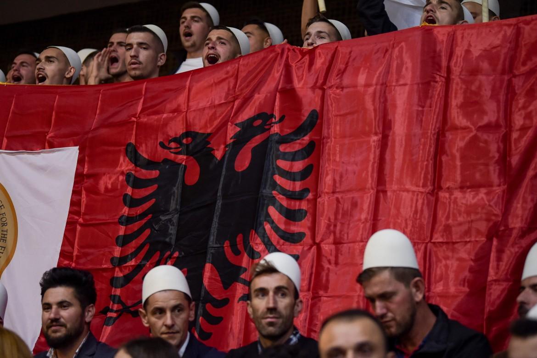 Sostenitori dell'Alleanza per il Futuro del Kosovo (Aak)