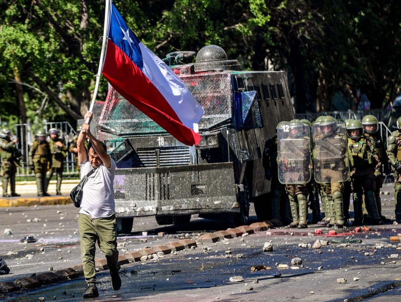 Santiago del Cile, 28 ottobre