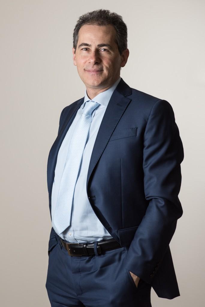 Luca Mattiazzi, Direttore Generale di Etica Sgr