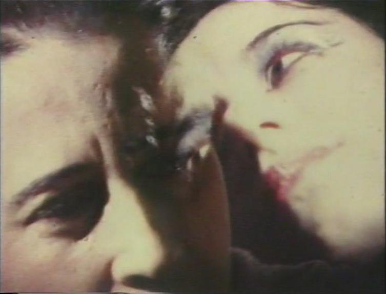 Una scena da  «Il mostro verde» di Tonino De Bernardi (1967)