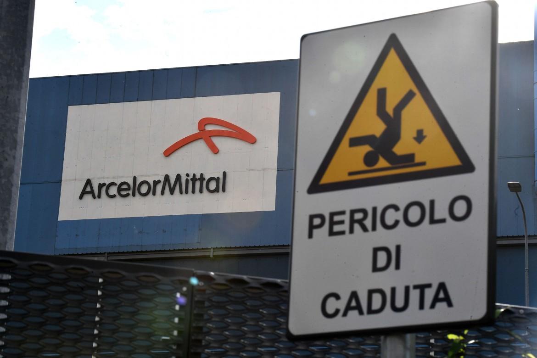 Arcelor Mittal a Taranto