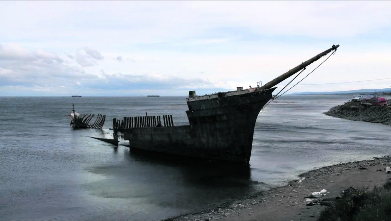 Una scena da «Nomad: In the Footsteps of Bruce Chatwin» di Werner Herzog