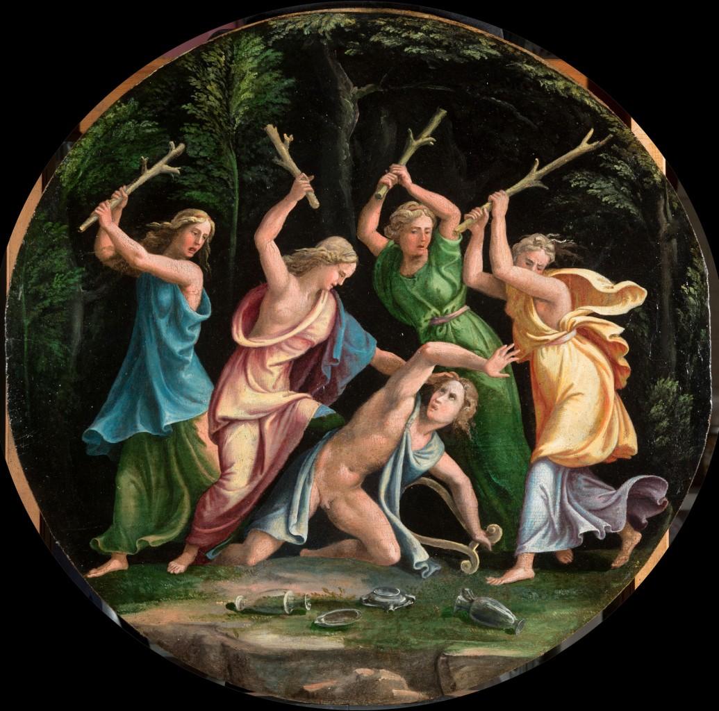 Giulio Romano e bottega,