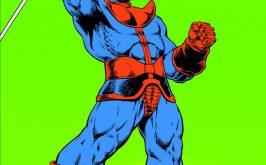 Jims Starlin un guastatore fra i supereroi
