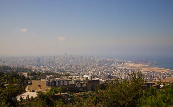 Dietro le sbarre del Libano