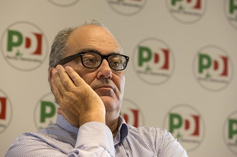 Goffredo Bettini (Pd)