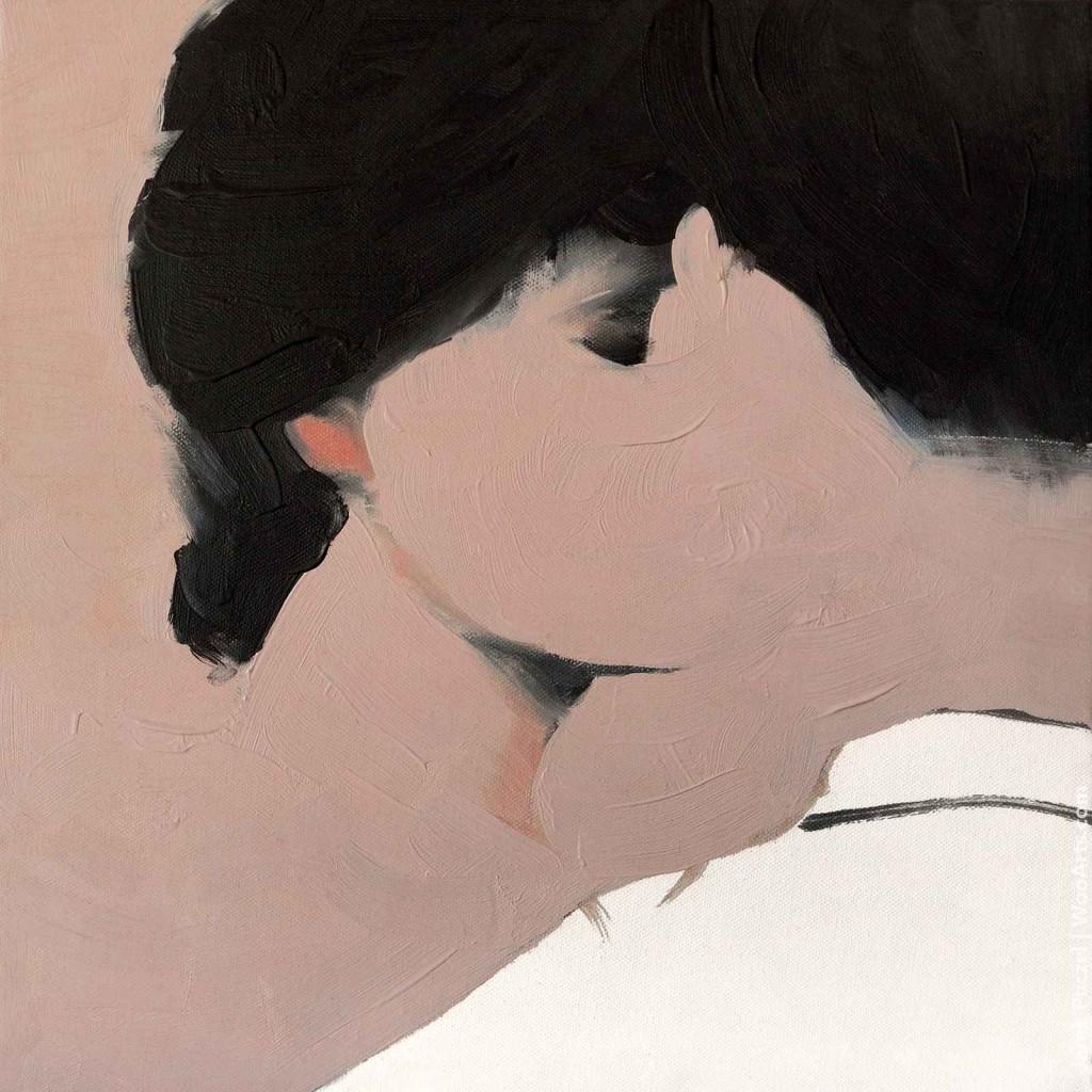 Dalla serie «Lovers» di Jarek Puczel